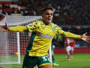 Norwich 'tell Man Utd Max Aarons is not for sale'