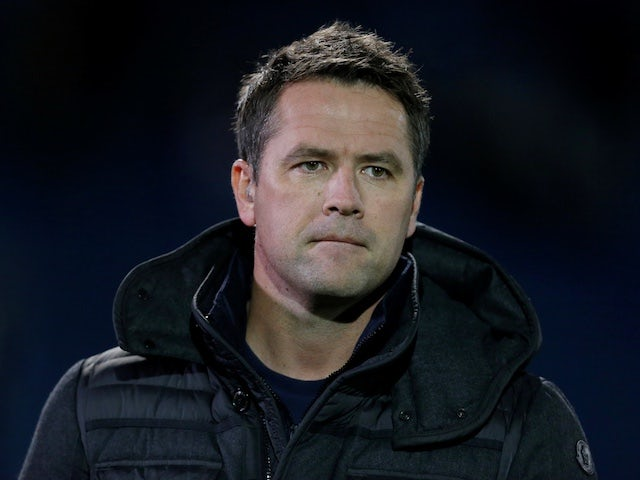 Michael Owen highlights mental health concerns for retiring footballers