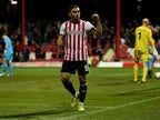 Sheffield United chasing Brentford striker Neal Maupay?