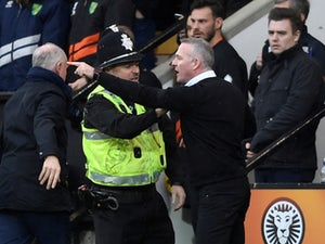 Ipswich and Norwich fined as Paul Lambert is handed touchline ban