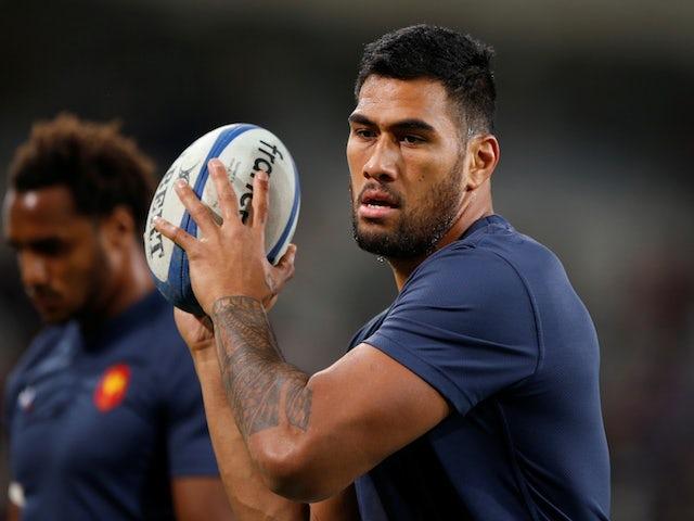World Rugby investigate photo of referee Peyper 'mocking Vahaamahina elbow'