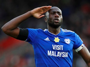Bamba blow for Cardiff as defender suffers season-ending injury