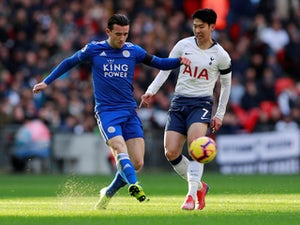 Chilwell: 'There's no reason to join Man City'