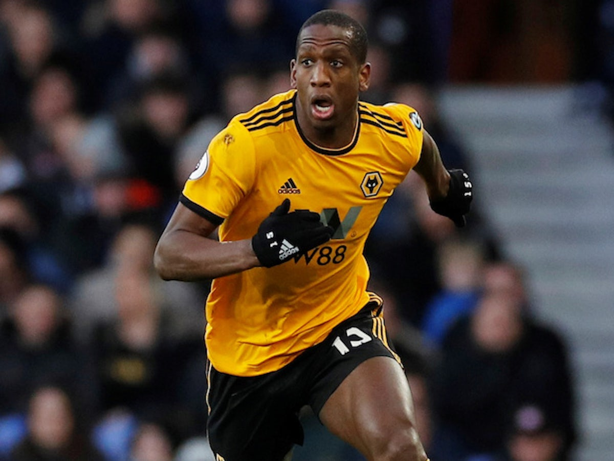 Image result for willy boly