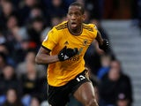 Big Willy Boly in action for Wolves on February 2, 2019