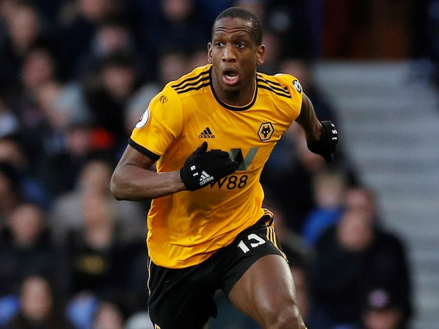 Result: Last-gasp Wolves snatch point against Newcastle