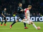 Barcelona 'submit £51.5m bid for Matthijs de Ligt'