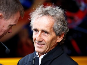 Renault has 'one of the best engines' - Prost