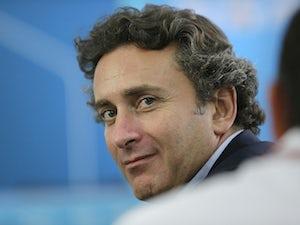 Formula E boss not ruling out F1 'merger'