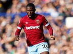 Report: West Ham United open to offers for Arthur Masuaku