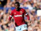 Arthur Masuaku signs new West Ham deal to 2024