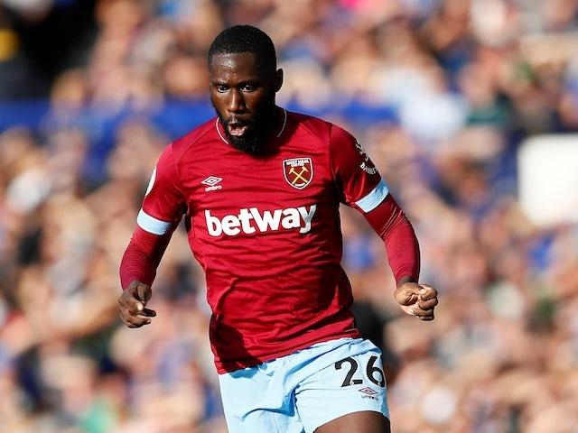 Tottenham Hotspur interested in Arthur Masuaku?