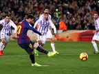 Live Commentary: Barcelona 1-0 Real Valladolid - as it happened