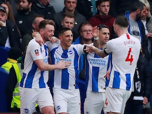 Preview: Millwall vs. Brighton - prediction, team news, lineups