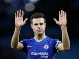 Chelsea captain Cesar Azpilicueta apologises to fans after his side's 6-0 defeat to Manchester City on February 10, 2019