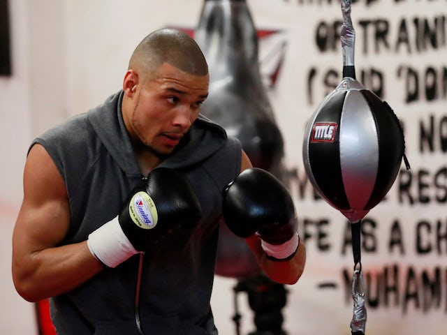 Eubank Jnr confident the best DeGale will