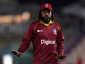 Gayle's mammoth century in vain as Buttler's 150 leads England to victory