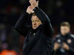 Chris Wilder delighted with Sheffield United's reaction against Middlesbrough