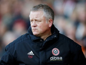 Wilder delighted with the way his Blades blunted Baggies