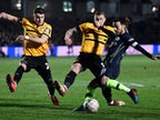 Live Commentary: Newport County 1-4 Manchester City - as it happened