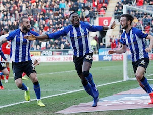 Dominic Iorfa nets late effort as Wednesday take point from Rotherham