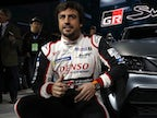 Pirelli wants drivers like Alonso for testing