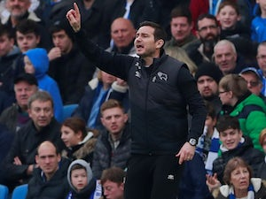 Defeat by Brighton was 'the best lesson' - Lampard