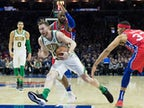 Result: Gordon Hayward leads the way for Boston Celtics
