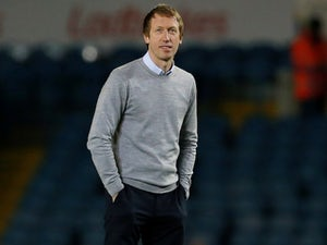 Brighton chairman Tony Bloom: 'Graham Potter was the outstanding candidate'