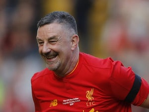 Aldridge familiar with pressure on Liverpool