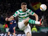 Celtic's Jozo Simunovic pictured on February 14, 2019