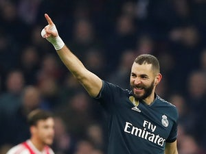 Benzema one of four to leave Real Madrid?