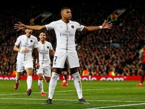 Preview: PSG vs. Man United - prediction, team news, lineups