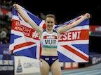 Muir leads British challenge for European indoor glory