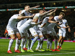 Leeds return to Championship summit after seeing off Swansea