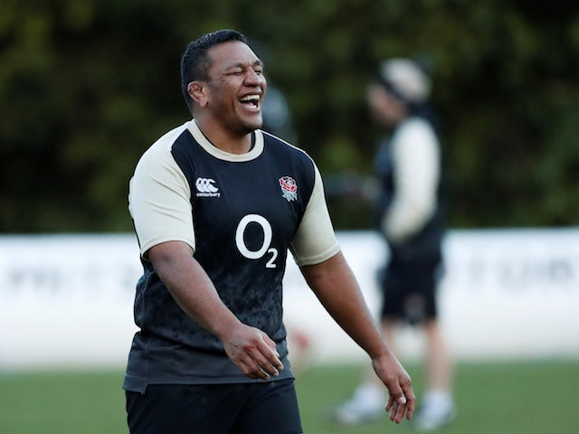 "Mako Vunipola: Billy ""did well not to respond"" to booing"
