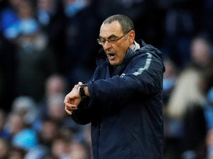 Sarri worried as Chelsea are hit for six by City