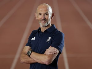 Neil Black considering British Athletics future