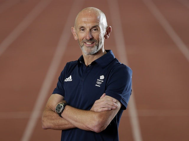 Neil Black defends British Athletics' selection policy for Glasgow event