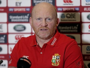 Jenkins acknowledges England's quality