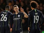 Result: Phil Foden stars as Manchester City end Newport County's FA Cup run