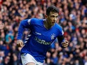 Rangers' Ryan Jack pictured in December 2018