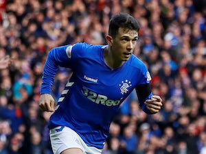 Team News: Ryan Jack set for Rangers return against Kilmarnock