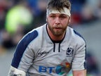Ryan Wilson's Six Nations campaign ended by injury