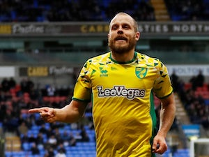 Teemu Pukki bags brace as Norwich ease past Bolton to go top of Championship