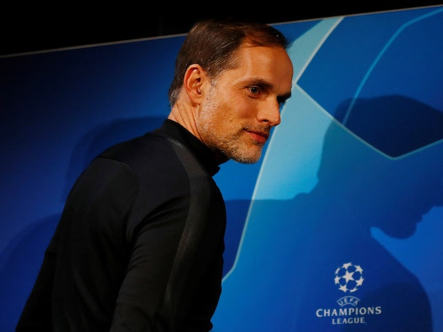 Thomas Tuchel prepared for '50-50' tie with Manchester United