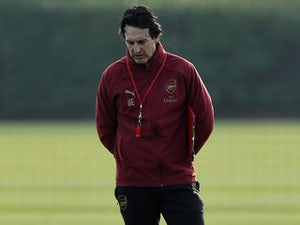Arsenal injury, suspension list vs. Palace
