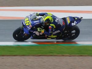 Rossi admits he turned down Ferrari in 2006