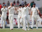 Result: England end Test tour of West Indies with resounding victory
