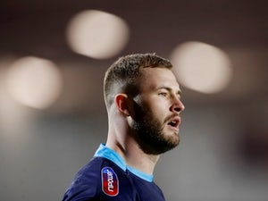 Hardaker excited to take on 'the best' as Wigan face star-studded Roosters